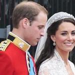 Свадьба принца Уильямса